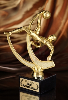 Statuetka Piłkarz 1 M