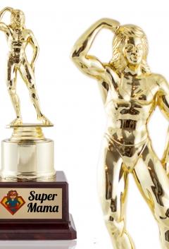 """Statuetka Superwoman """"XL"""""""