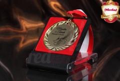 2x Kolos XL + 2x Medal