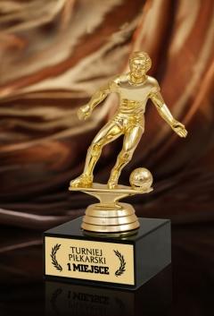 Statuetka Piłkarz 2 M