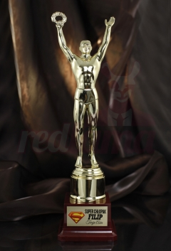 """Statuetka Winner """"XXL"""""""