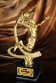 Statuetka Koszykarz 1 L
