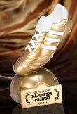 Statuetka Goldenboot