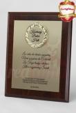 Dyplom z medalem 25x20 Prezent na DZIEŃ NAUCZYCIELA