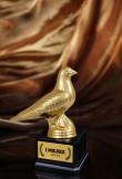 Statuetka Bird L