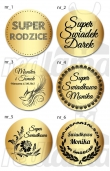 "2x Kolos ""L"" + 2x Medal"