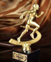Statuetka Runner M